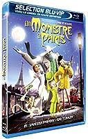 Un Monstre à Paris [Blu-ray]