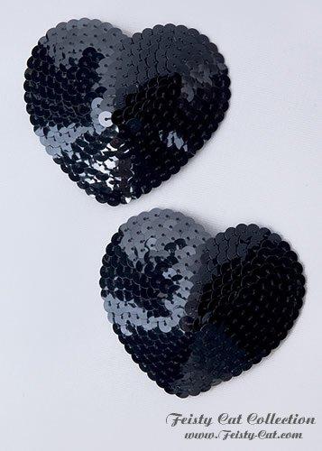 herzformige-pailettenbesetzte-pasties-glamour-heart-schwarz