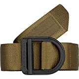 5.11 Tactical Operator 1 3/4-Inch Belt, TDU Green, Small