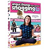 Angus, Thongs and Perfect Snogging [DVD]by Georgia Groome