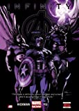img - for Avengers Volume 4: Infinity (Marvel Now) book / textbook / text book