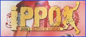 Ippo, saison 2, destins de boxeurs t.1