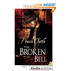 The Broken Bell: The Markhat Files Series, Book 6