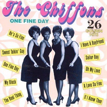 The Chiffons - 16 All-Time Soul Hits 9 - Zortam Music