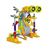 Tomy K'nex Micro-Bots - Scooter Construction Toy