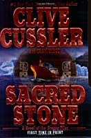 Sacred Stone (The Oregon Files)
