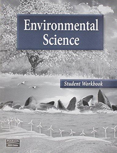 ENVIRONMENTAL SCIENCE WORKBOOK 2007