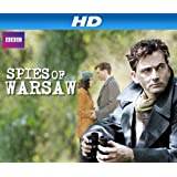 Spies of Warsaw [HD]
