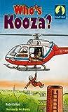 Who's Kooza: Chris's Story (Wolf Hill: Level 4)
