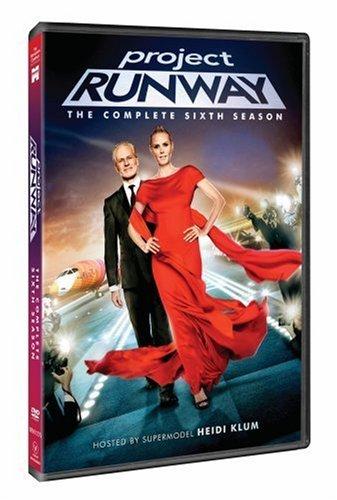 Project Runway: Season 6 [DVD] [Import]