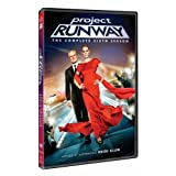 Project Runway: Season 6 ~ Heidi Klum