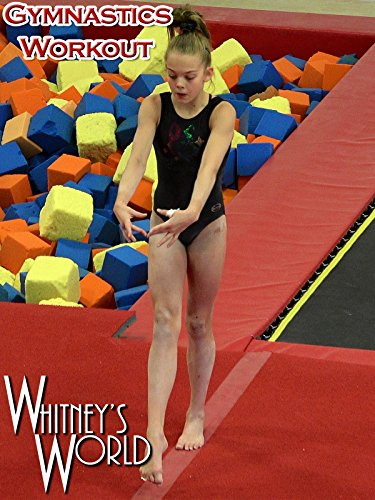 Buy Gymnastics Now!
