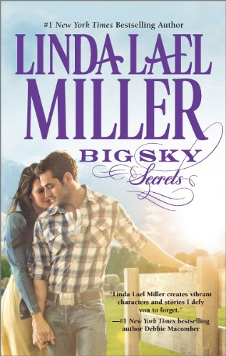 Big Sky Secrets (Big Sky (Harlequin)) by Linda Lael Miller
