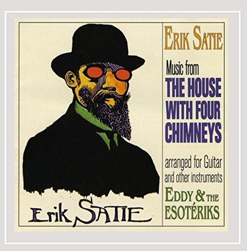 erik-satie-the-house-with-four-chimneys