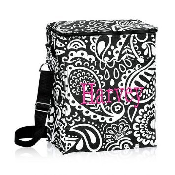 Thirty One Picnic Thermal - 3034 - Black Playful Parade - 1