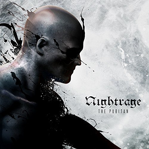 The Puritan by Nightrage
