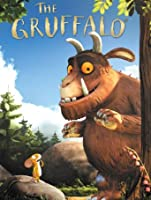 The Gruffalo [HD]