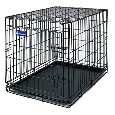 Petmate Home-Training Wire Dog Kennel