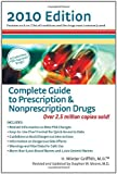 img - for Complete Guide to Prescription & Nonprescription Drugs 2010 book / textbook / text book