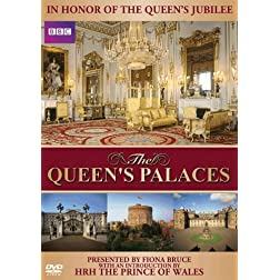 Queen's Palaces