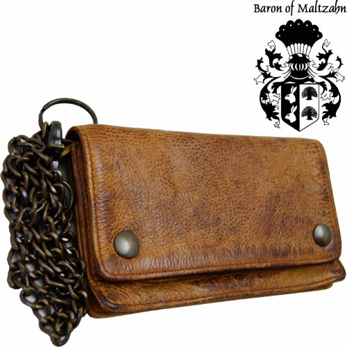 baron-of-maltzahn-mens-wallet-with-chain-carnegie-brown-rugged-hide-leather
