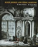 img - for Scene Design and Stage Lighting by W. Oren Parker (1996-05-03) book / textbook / text book