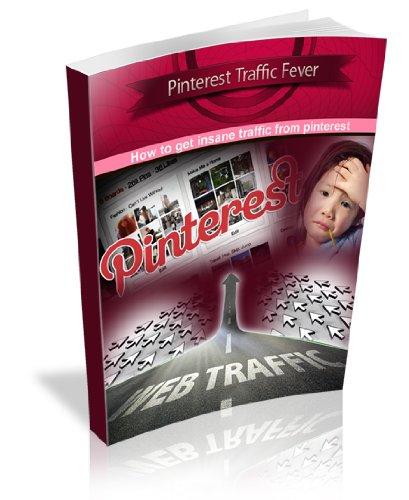 Pinterest traffic fever