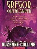 Gregor the Overlander Collection (Books 1-5)