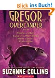 Gregor the Overlander Collection (Books 1-5) (Underland Chronicles, The)