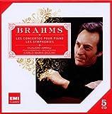 Symphonies Ouvertures Concertos Pour Piano
