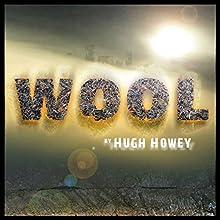 Wool Omnibus Edition (Wool 1 - 5) | Livre audio Auteur(s) : Hugh Howey Narrateur(s) : Minnie Goode