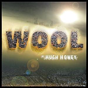 Wool Omnibus Edition (Wool 1 - 5) Audiobook