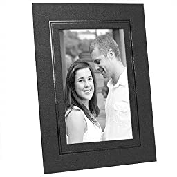 Collectors Gallery Classic Easel Cardboard Frame for a 5x7\