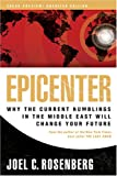 Epicenter: Why the Current Rumblings in the Middle East Will Change Your Future (1414313608) by Rosenberg, Joel C.