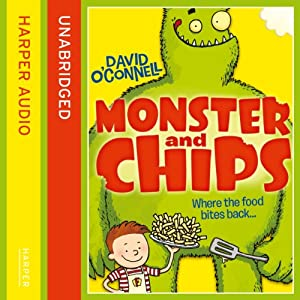 Monster and Chips | [David O'Connell]
