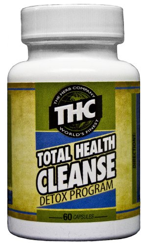 Detoxify Your Body Naturally From Thc