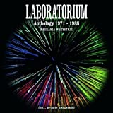 Anthology 1971 - 1988 by Laboratorium (2008-04-21)