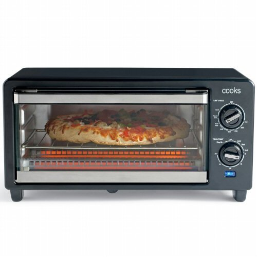 Cooks Toaster Oven Top Price