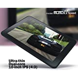 "MOMO11 SPEED / MOMO11 BIRD II - Dual Core / Quad Core GPU - 9.7"" IPS Capacitive 1024 x 768 Android Tablet PC V4.0.4 - WiFi - BLUETOOTHby Ployer"