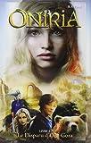 Oniria - Tome 2 - Le Disparu d'Oza-Gora, co-édition Hachette/Hildegarde...