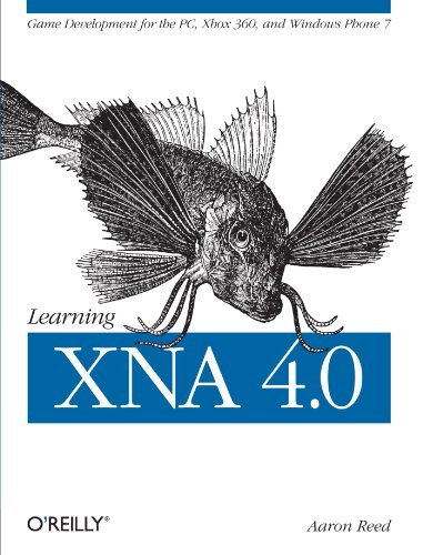 Learning XNA 4.0 1449394620 pdf