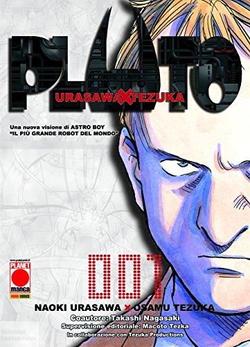 Pluto 1 Seconda Ristampa