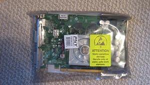 HP NVIDIA Quadro FX 560 (RX936AV) 128 MB PCI Express x16 Graphics Video Card