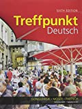 img - for Treffpunkt Deutsch: Grundstufe, Student Activity Manual, MyGermanLab with eText with Access Card (6th Edition) book / textbook / text book
