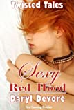 img - for Sexy Red Hood (Twisted Fairy Tale) book / textbook / text book