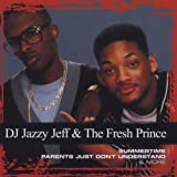 echange, troc DJ Jazzy Jeff, Fresh Prince - Collections