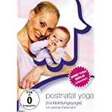 Postnatal Yogavon &#34;Patricia Thielemann&#34;