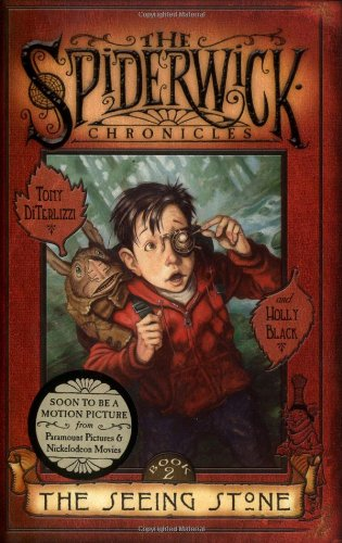The Seeing Stone (Spiderwick Chronicle)