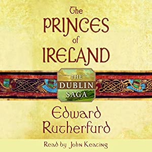 The Princes of Ireland Audiobook