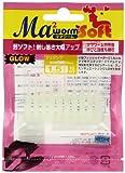 マリア(Maria) ママワームソフト シュリンプ 1.5インチ S/G